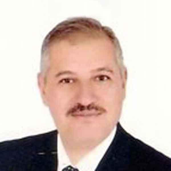 Prof Dr Mohamed El Yazal
