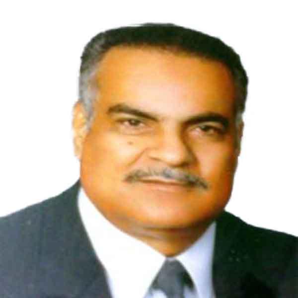 Prof Dr Mohamed Elshakweer