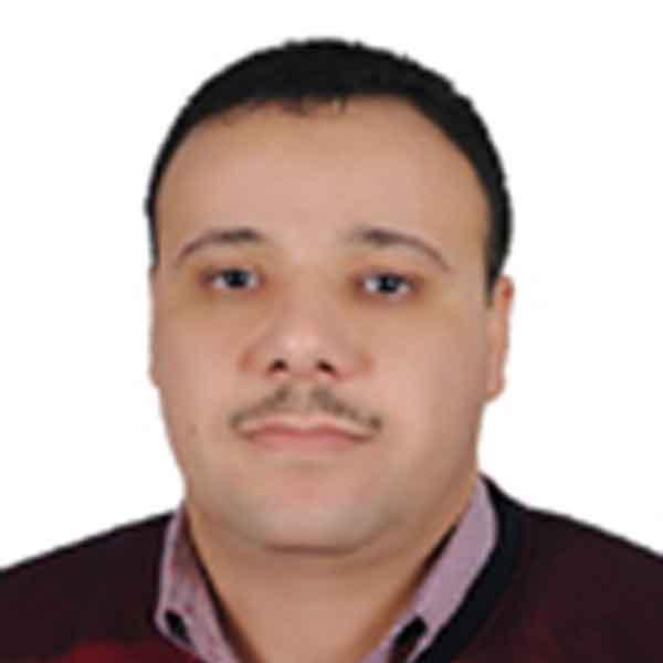 Prof Dr Ragab Gad Elrab