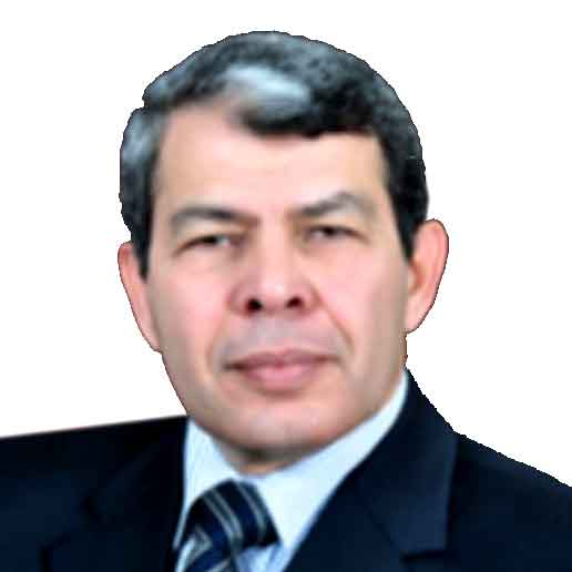 Prof Dr Yehia El Samragy