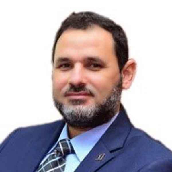 Prof El Kazafy Abdou Ali Taha
