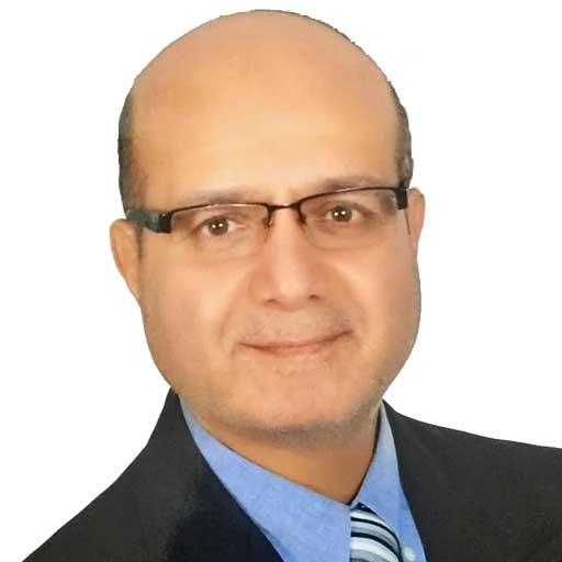 Prof Louay Labban
