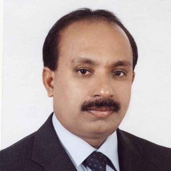 Raju Sebastian MIH, PME