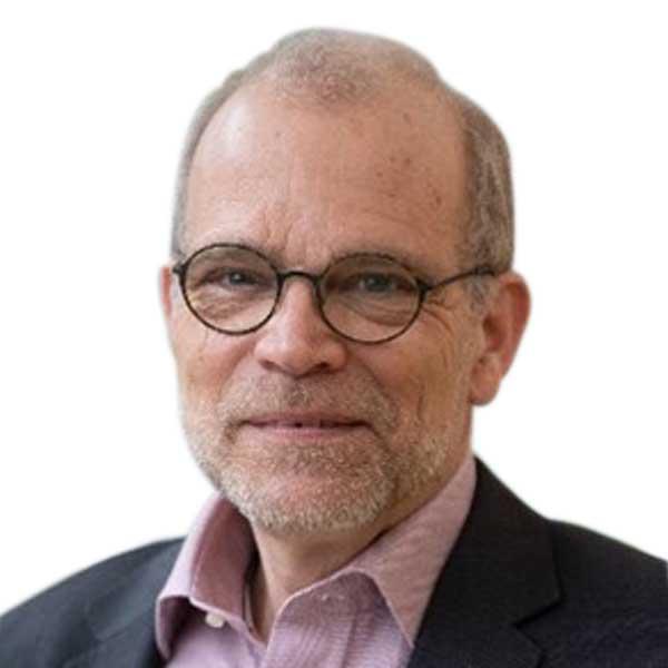 Robert Van Gorcom