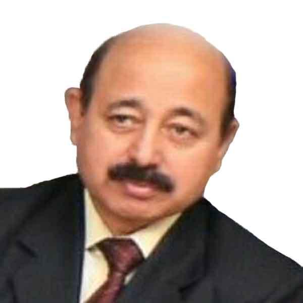 Sajid H Malik