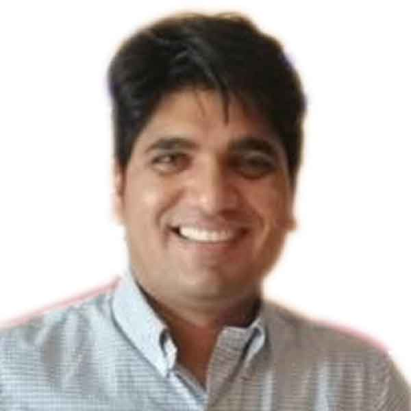 Shahbaz Mohamed