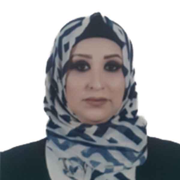 Shaymaa Saady Lafta