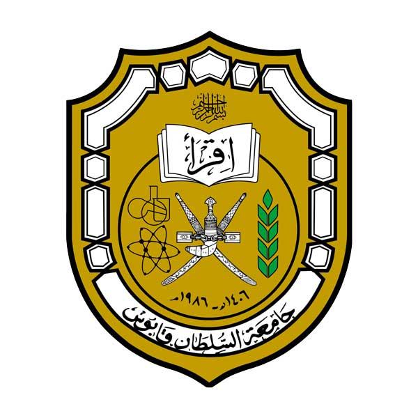Sultan Qaboos University Logo