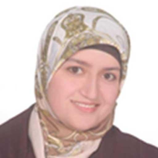 Tamador S Maayah