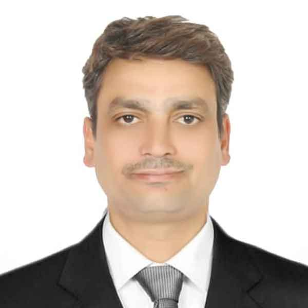 Tanveer Hashmi