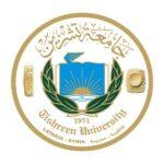 Tishreen University logo