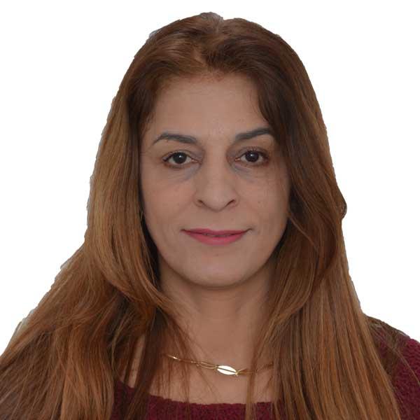 Wafa Masoud