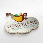 free food logo maker design online 1