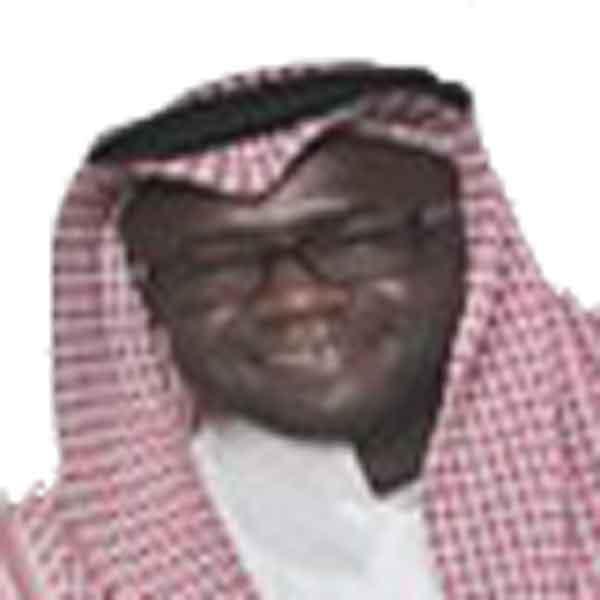 Abdulhadi Hawsawi
