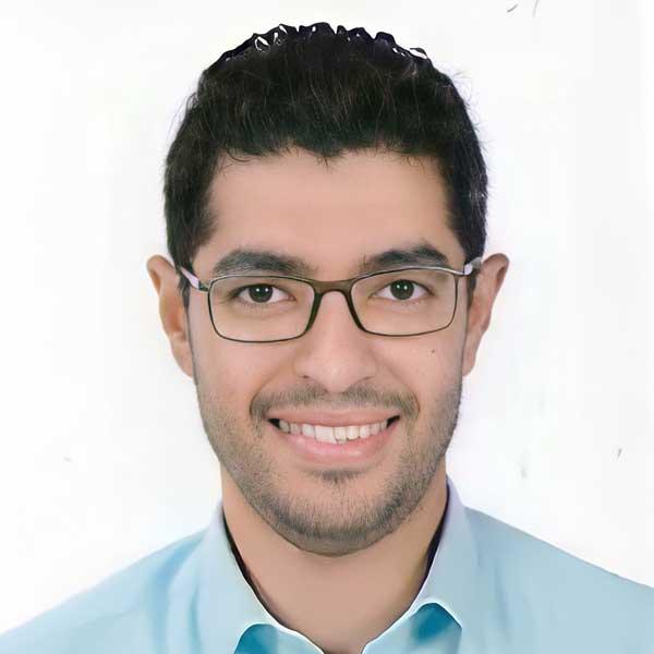 Ahmed Mohamed Abd El Fattah Khattab