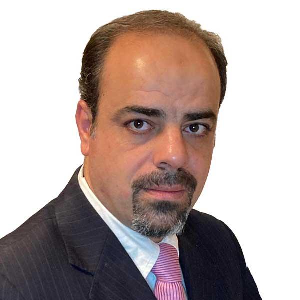 Dr. Ashraf M. AlKhamaiseh