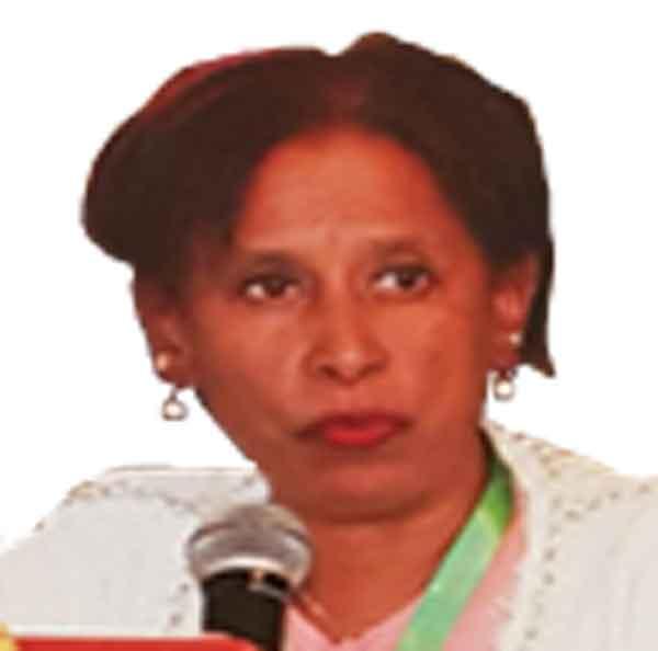 Dr Amal Al Rashdan