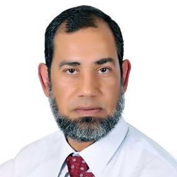 Dr MOHAMED MOSTAFA MOHAMED KESHTA