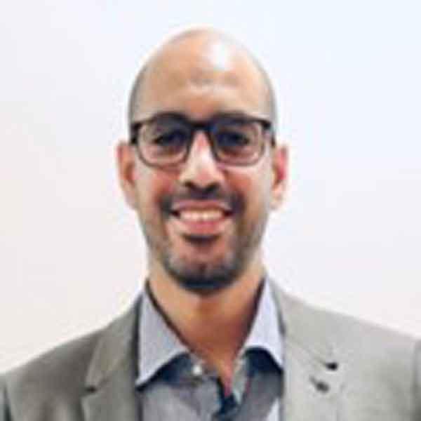 Dr Omar Mokhtar