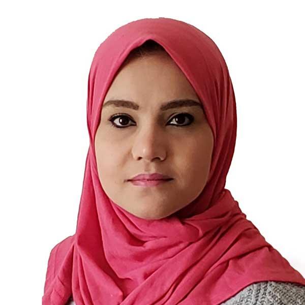 Dr Reem Fadel