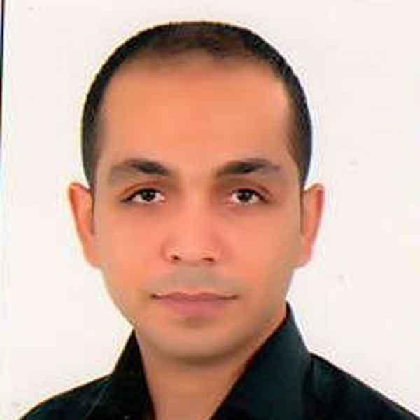 Fares M. El-Barbary
