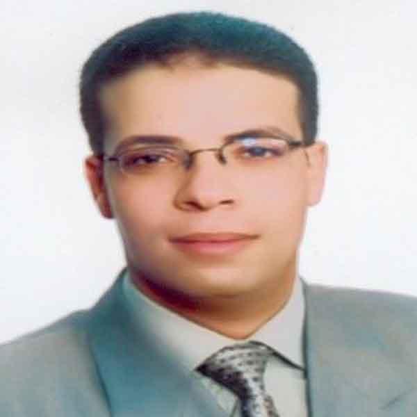 Mohamed Megahed