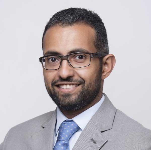 Dr. Mohamed Mohamady