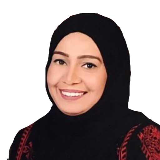 Atia Al Biloushi