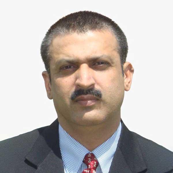 Dr. Mohammad AbdulBasit