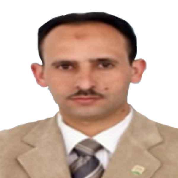 Dr Qais Abdullah Nogaim