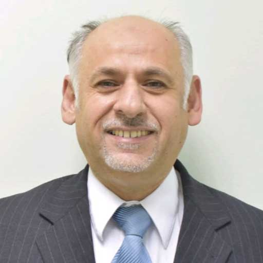Emad Yaseen