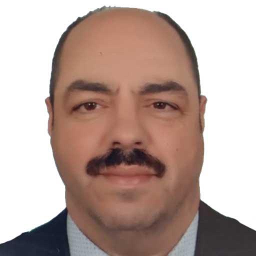 Mustapha Aksissou