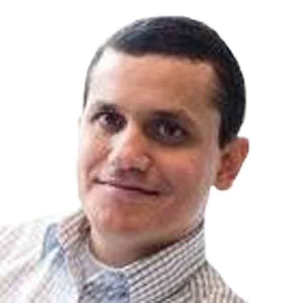 Nawaf Abu Khalaf