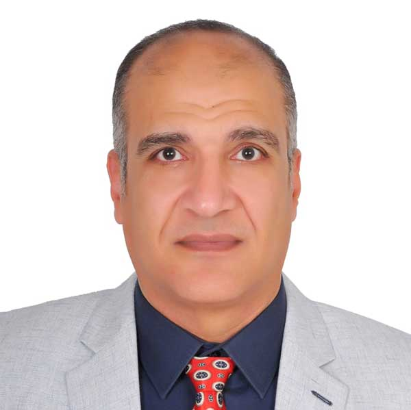 Yousry Ahmed El Desoky