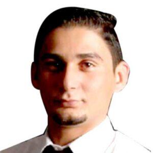 Abdallah Anagrah