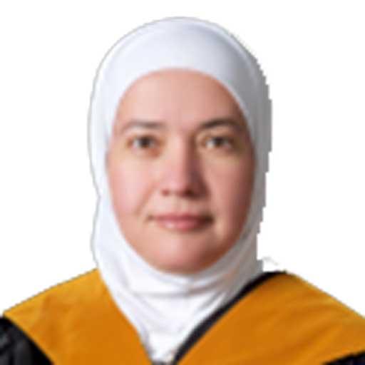 Fadwa Hammouh