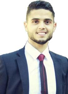 AHMAD AL WAQFI