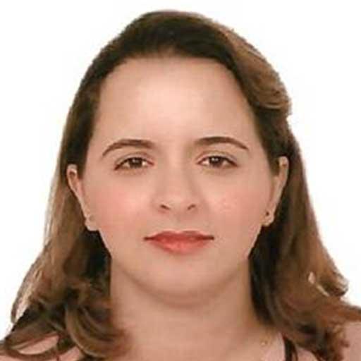 Amina Khadraoui