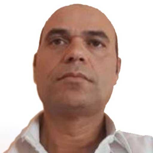 Aouane El Mahjoub