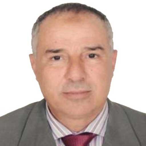 Chaouch Abdelaziz